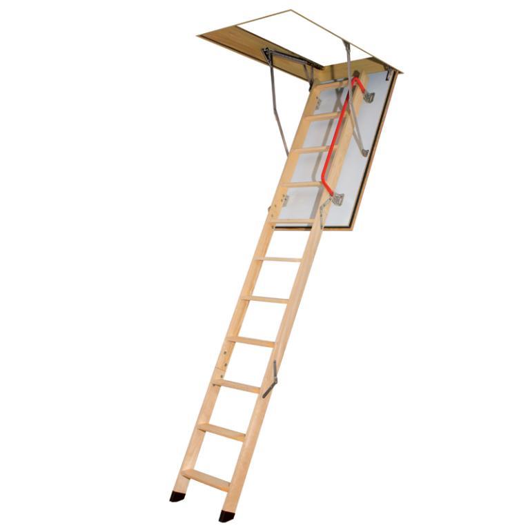 Timber Loft Ladders