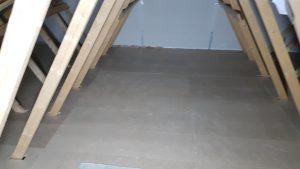 raised loft boarding system